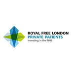 وحدة مرضى العلاج الخاص في مستشفى رويال فري: العناية الخاصة بالثدي، لندن
