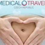 ميديكال ترافيل: علاج العقم في براغ، تشيكيا