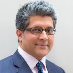 الدكتور فاروق رحمن: استشاري أمراض الجهاز الهضمي ، لندن