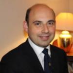 Nick Pantazopoulos: استشاري في أمراض القلب في لندن